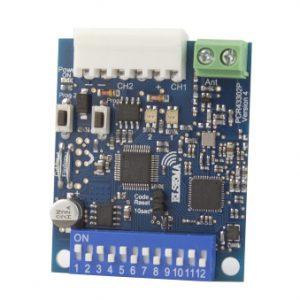 6-pin plugin receiver